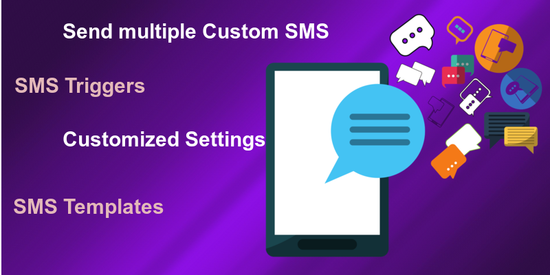 Add-on SMS Manager Module for Perfex CRM - 1